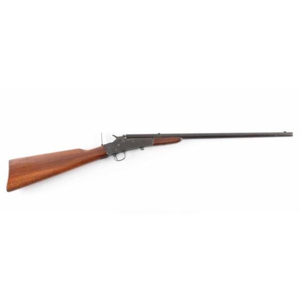 Remington Model 6 .32RF S/L SN: S354294
