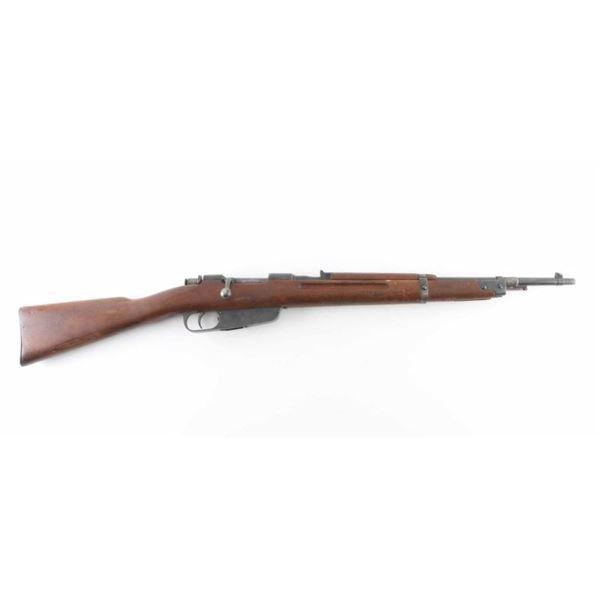 Terni Arsenal 1938 Short Rifle 7.35mm