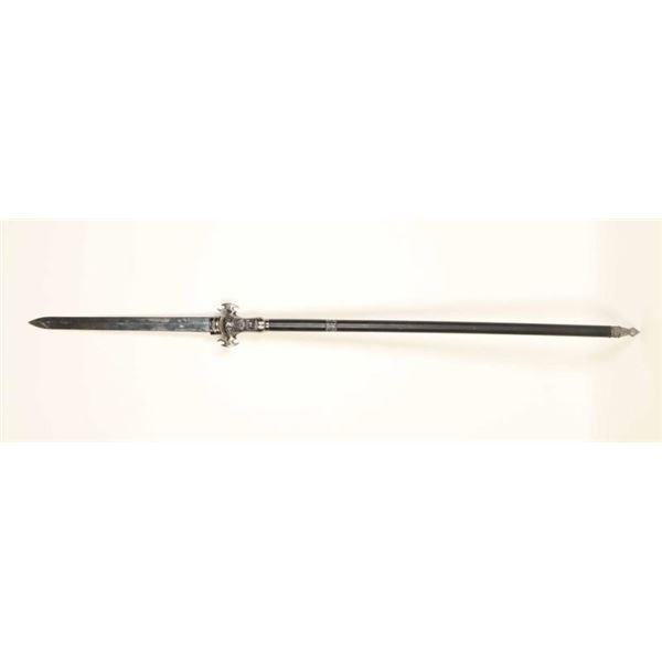 Modern Fantasy Spear