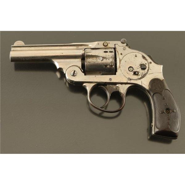 American Arms Top Break 32 SN: 3911
