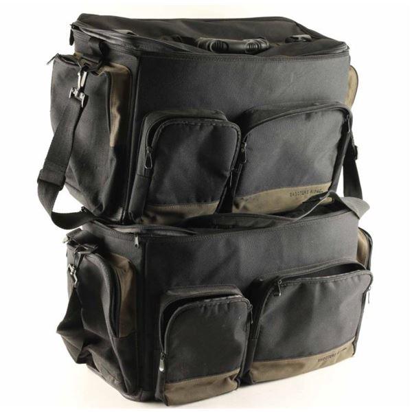 Lot of Range Bags