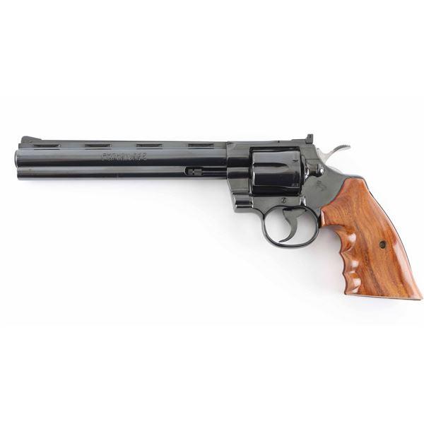 Colt Python .357 Mag SN: AL5443