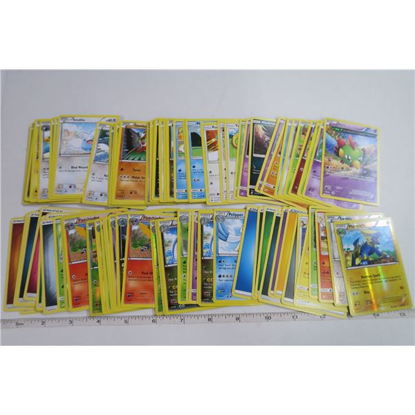 Bag Of More Than 20 Pokemon Cards