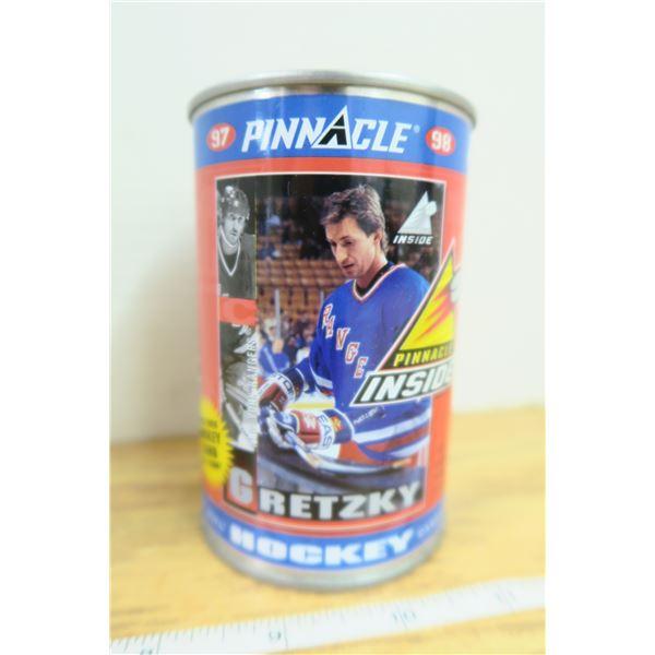 Gretzky Hockey Tin (Unopened)