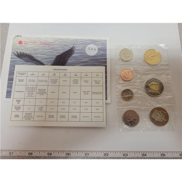 1998 Specimen Set