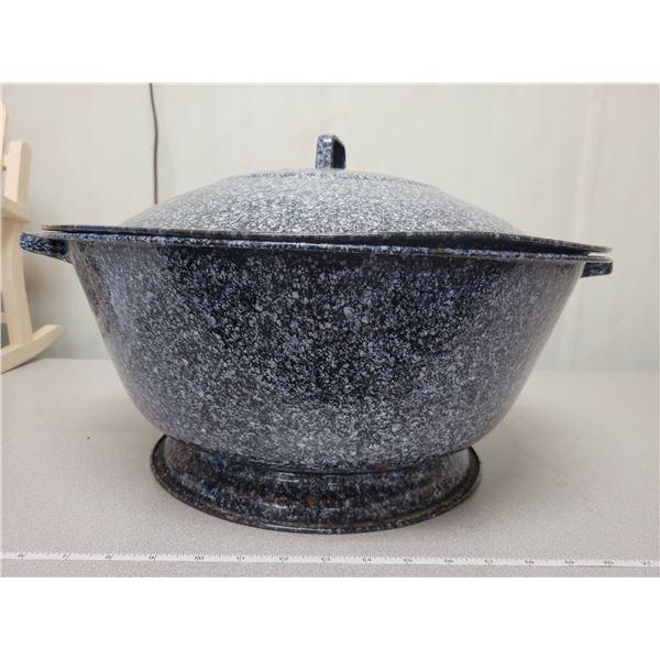Granitewear bread pan (Very good condition)
