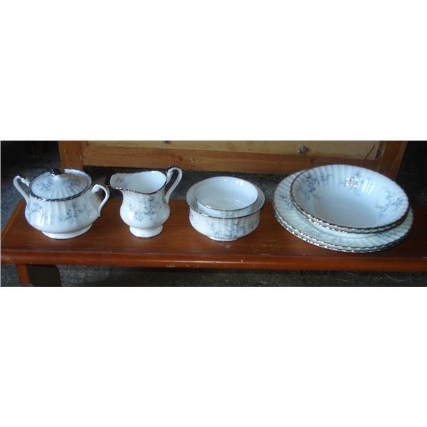 paragon china dishes