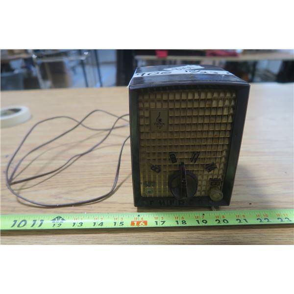 Emerson Antique Radio