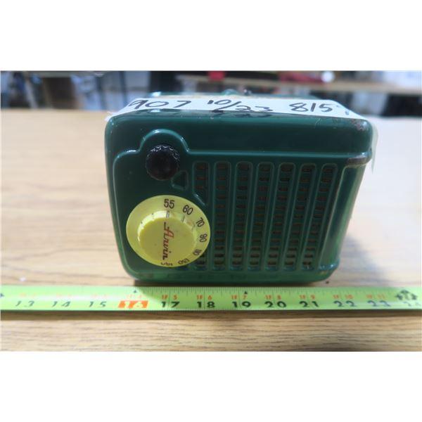 Arvin Antique Radio