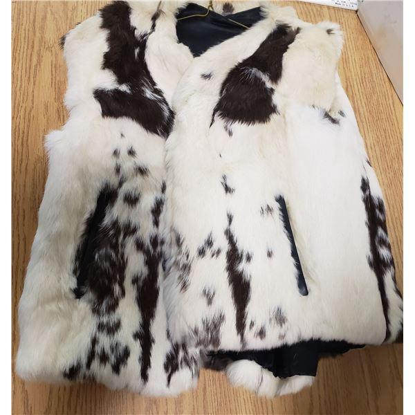 Fur Coat med.