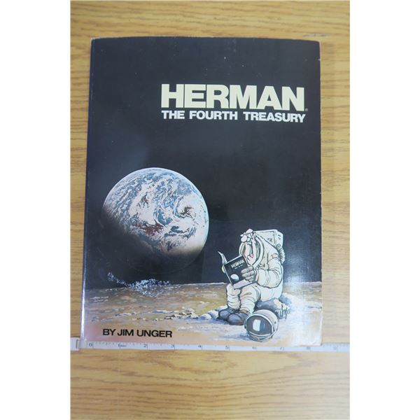Herman the Fourth Treasury Comic Collection