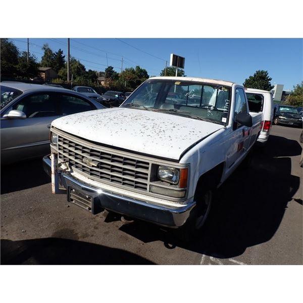 1990 Chevrolet C2500