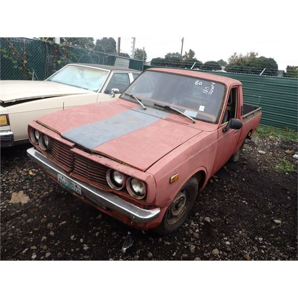 1978 Toyota