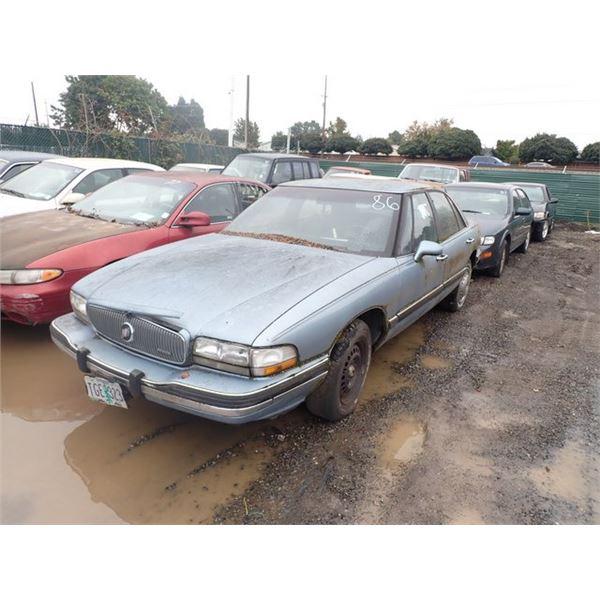 1993 Buick LeSabre