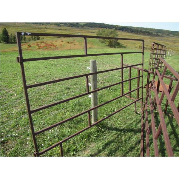 8 foot Corral panel