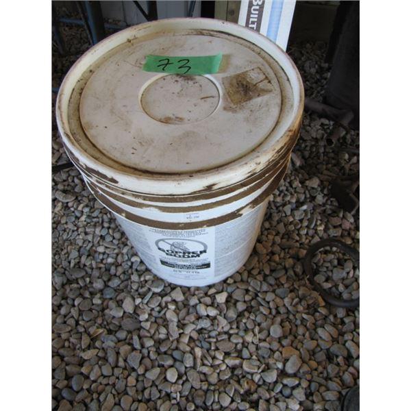 pail of gopher Doom