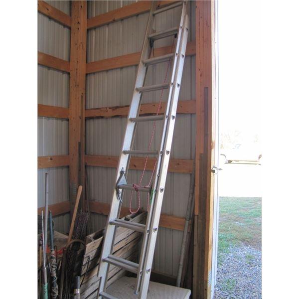 extension ladder 20 foot