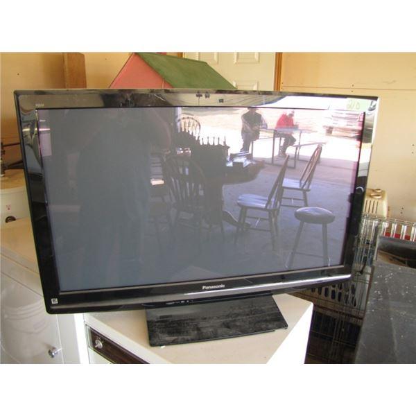 Panasonic 24 inch plasma HD TV