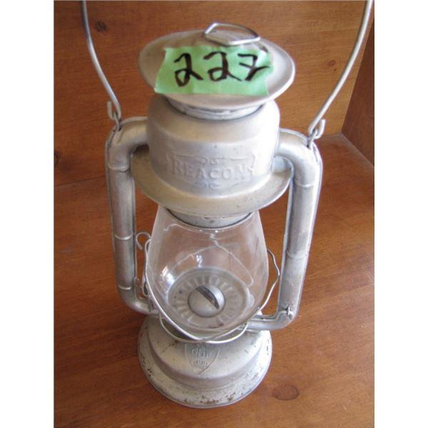 Beacon barn Lantern