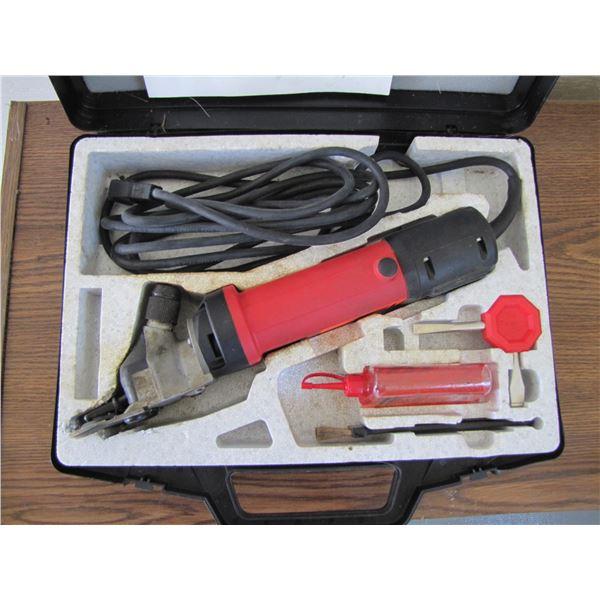 Heiniger Typ V/S 84 electric sheep shears