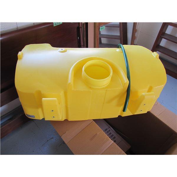 Spray - Tech ATV 200 - BL 30 spray tanl 20 gallon - as new