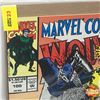 Image 3 : MARVEL COMICS PRESENTS: Wolverine Vol. 1, No. 100, 1992: Dreams of Doom - Chapter One