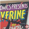 Image 2 : MARVEL COMICS PRESENTS: Wolverine and Typhoid Mary Vol. 1, No. 114, 1992: Typhoid's Kiss - Part VI -