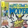 Image 3 : MARVEL COMICS PRESENTS: Wolverine Vol. 1, No. 118, 1992: Claws and Webs - Part 2 of 6 - Dreams are M