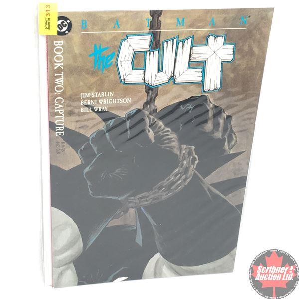 DC: BATMAN - The Cult - Book Two - Capture    1988