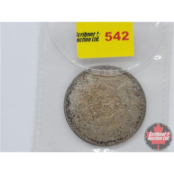 20 Francs 1934