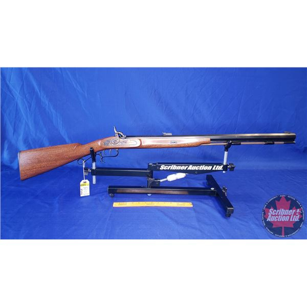 RIFLE ~ Estate Lot: Thompson Center Arms 54cal Muzzle Loader - Percussion Cap - Oct BBL (S/N#73503)