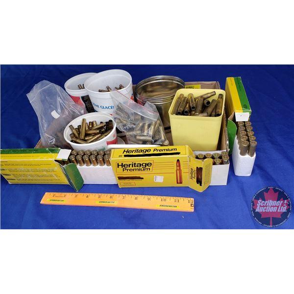 Estate Lot ~ Variety Brass! (See Pics!)