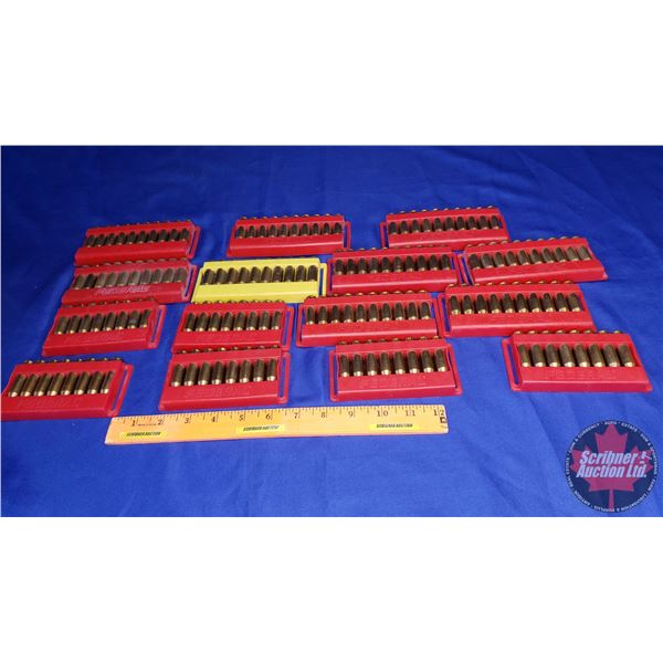 Estate Lot ~ Brass : 243 (148 Count approx) (See Pics!)