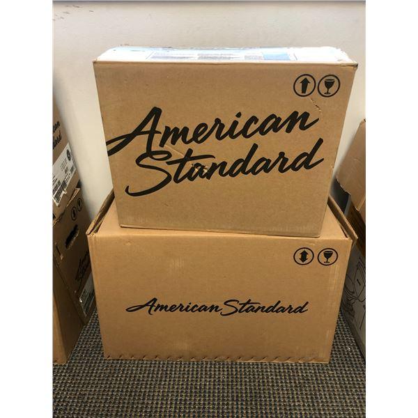 American Standard  Colony  toilet (white)
