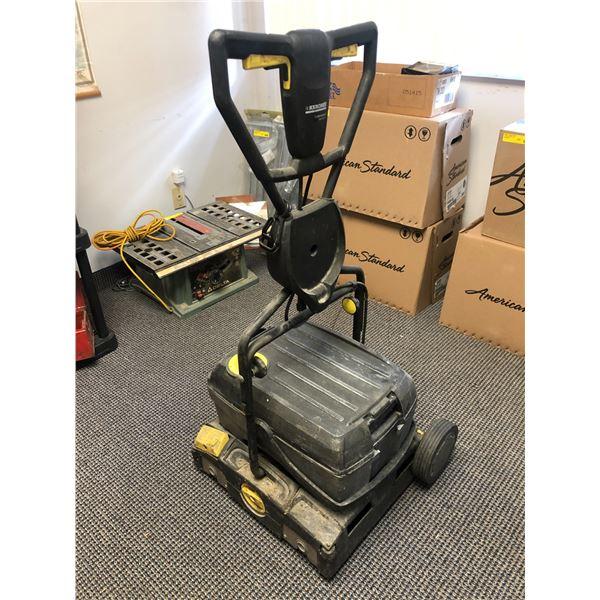 Karcher Professional BR40/10C electric floor scrubber