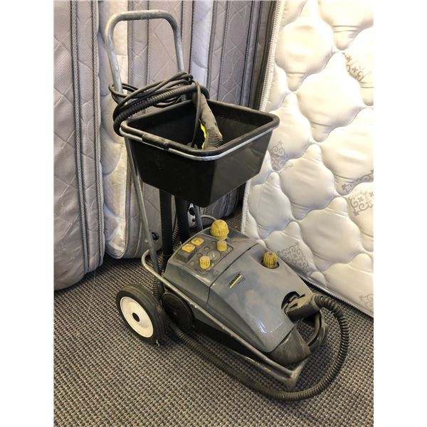 Karcher Professional DE4002 electric pressure washer (missing wand attachments)