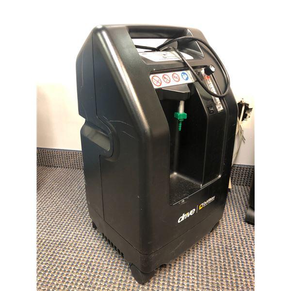 "DeVilbiss Healthcare ""drive"" 5 litre oxygen concentrator"