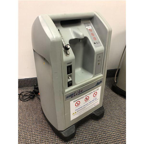 Newlife Elite Air Sep oxygen concentrator
