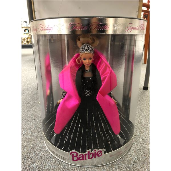 Barbie Special Edition in original box Happy Holidays Barbie
