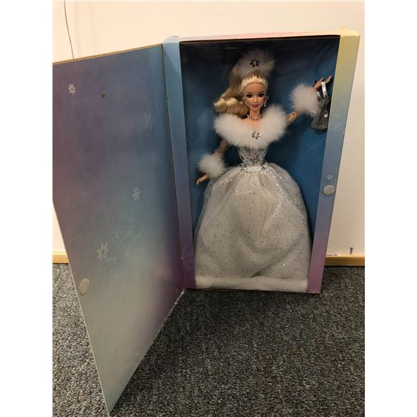 Barbie Winter's Reflection in original box