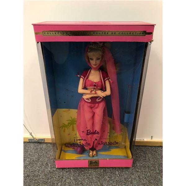 Barbie I Dream of Jeannie Collector Edition in original box