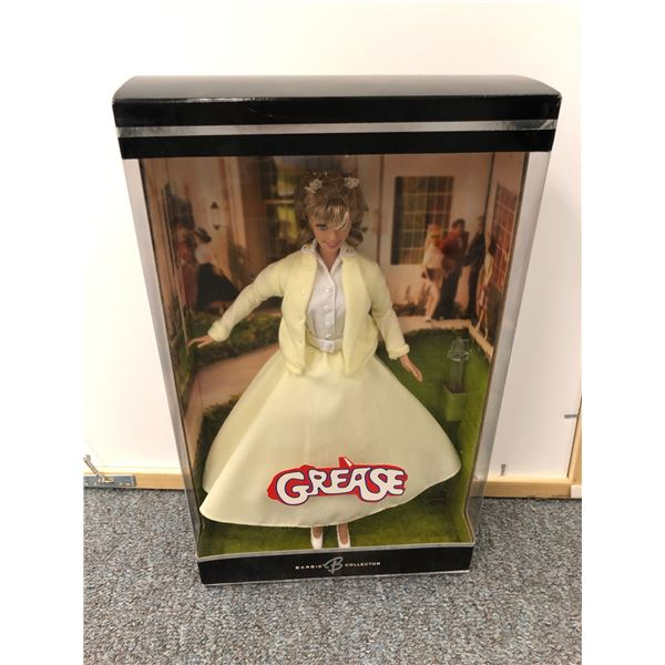 Grease Barbie Collection Doll in original box