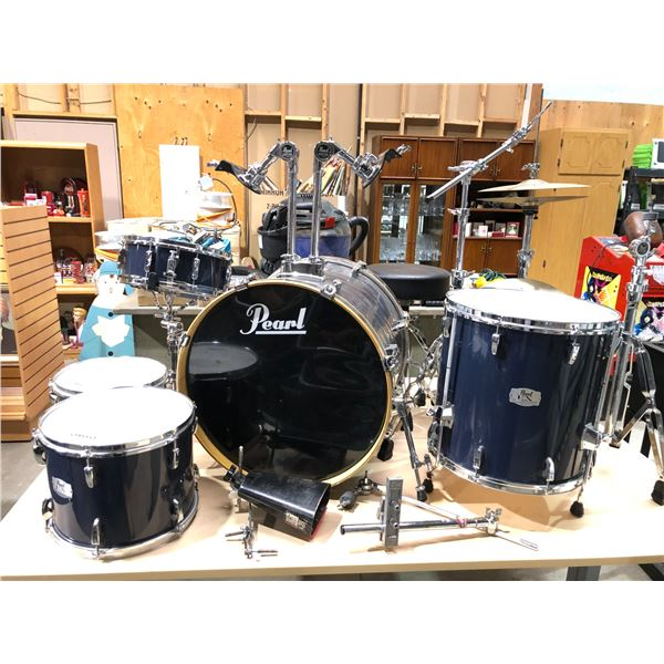 Pearl EX Export Series drum set