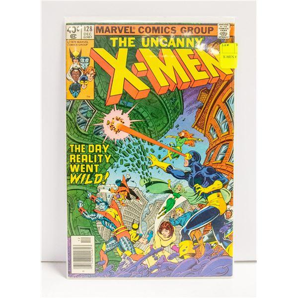 X-MEN # 128 COMIC