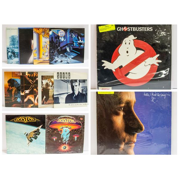FEATURED RECORDS
