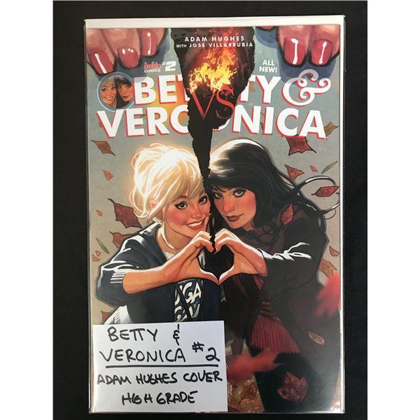 BETTY AND VERONICA NO.2