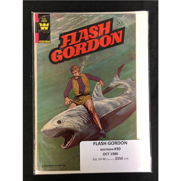 FLASH GORDAN NO. 30 COMIC BOOK