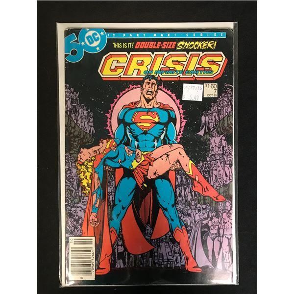 DC COMICS INFINTE CRISIS NO.50