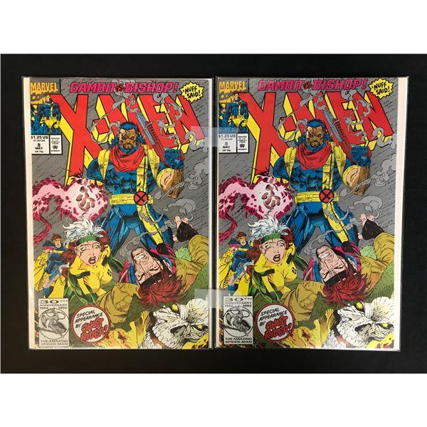 MARVEL COMICS X-MEN NO.8