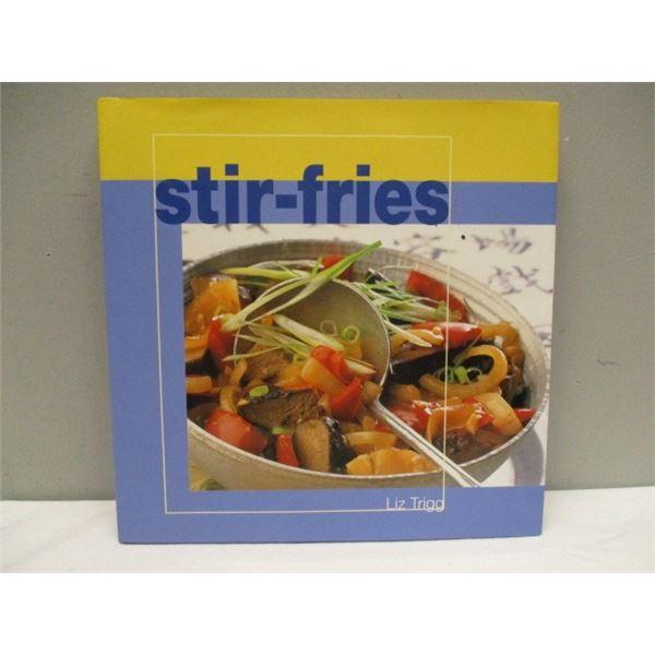 Book Stir Fries